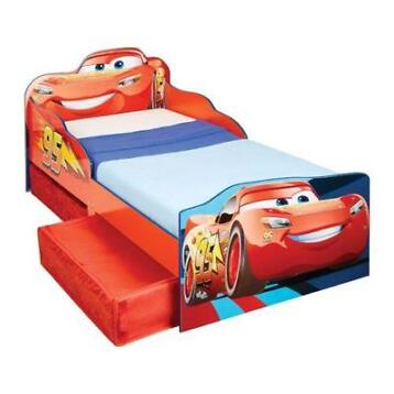 Disney Cars peuterbed