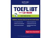 Kaplan TOEFL IBT ,Powerfull