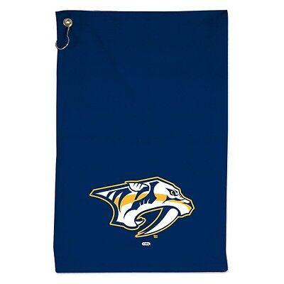 Nashville Predators Golf Sport Towel