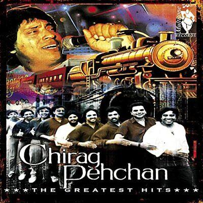 CHRAG PEHCHAN - BHANGRA 3 CD SET
