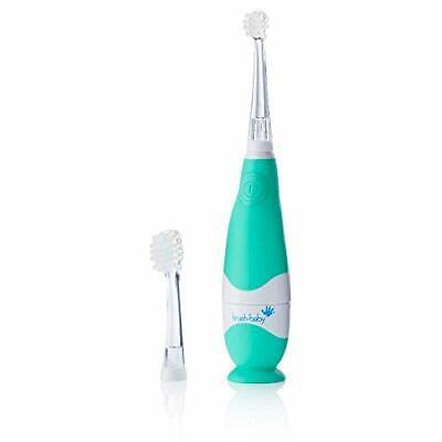 Cepillo de dientes eléctrico BabySonic de Brush-Baby para bebés y niños |