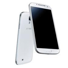 Samsung Galaxy S4 SGH-I337M 16GB White LTE Cellular Rogers