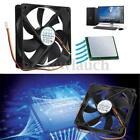 12V CPU Heatsinks 120 mm Fan Diameter CPU Fans & Heatsinks
