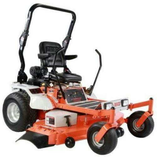 Gravely Zero Turn Mower Ebay