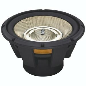 Infinity 120.9w KAPPA 12in automotive Subwoofer -New in box