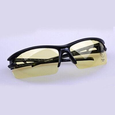 Sonnenbrillen Verspiegelt Freizeit Radbrille Sportbrille Nachtsicht Sunglasses