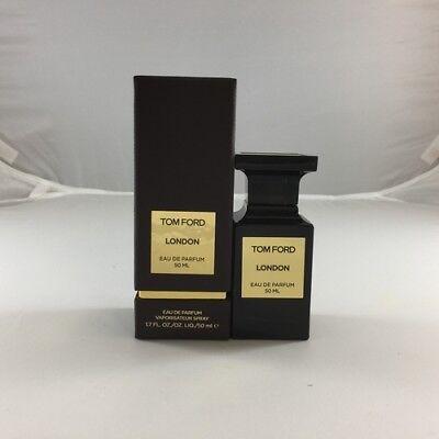 Tom Ford London Perfume - 1.6 / 1.7 oz / 50 ml Eau De Parfum Spray New In Box ()
