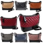 Faux Leather Quilted Large Bags & Handbags for Women