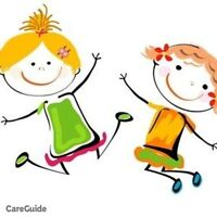 Childcare Needed - Mornings - Sitter Wanted