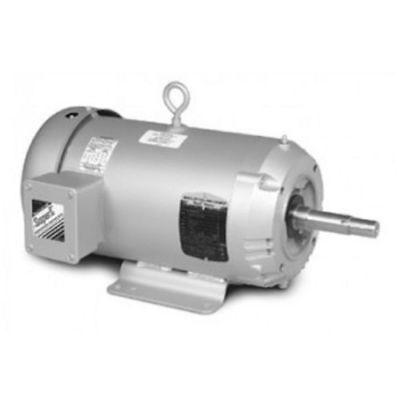 Ewcm3713t 15 Hp 3600 Rpm New Baldor Electric Motor
