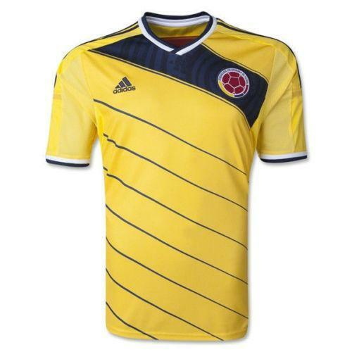 Colombia Jersey  Men  a6a69b92c