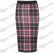 Elasticated Waist Skirt