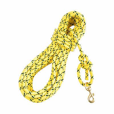 Mendota Products Super 30 Hi-Viz Dog Training Check Cord ()