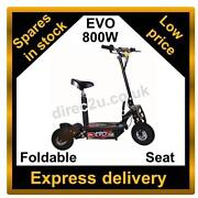 Electric Scooter 800W