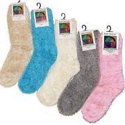 Fuzzy Socks Lot