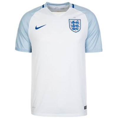 NIKE ENGLAND 2016 STADIUM HOME JERSEY - adult S