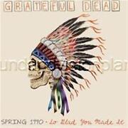 Grateful Dead LP