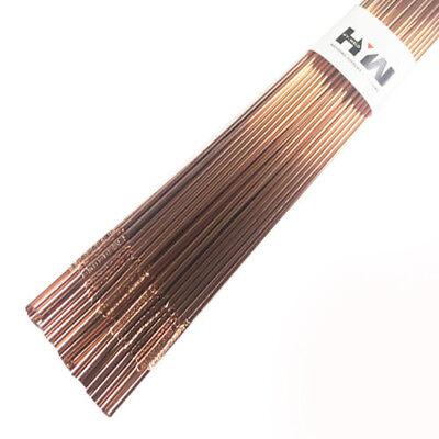 Er70s-2 5-lbs Mild Steel Tig Welding Filler Rod 332 X36 5-lbs