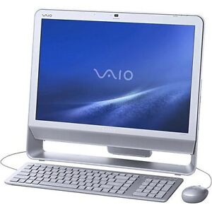 """""""Sony VAIO All-In-One"""""""
