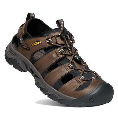 Keen Targhee III Sandal Mens Fisherman Walking Hiking Sandals Shoes Size 7-14