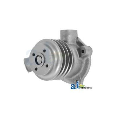 K200807 Water Pump For Case Tractor 1190 1194 W Power Steering