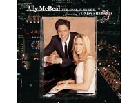 Ally McBeal Soundtrack - For Once in My Life