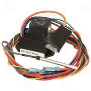 Electric Cooling Fan Controller