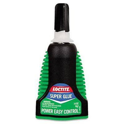 Henkel Loctite 1503244 4-gram Super Glue Power Easy Gel Control