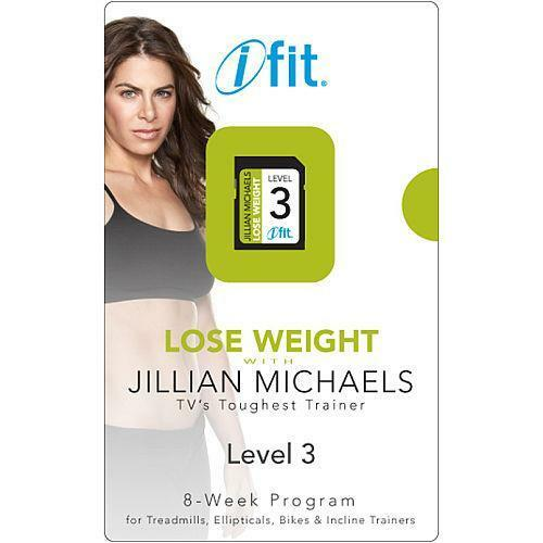 Jillian Michaels IFit: Exercise & Fitness