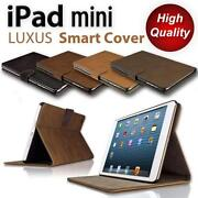 iPad Mini Case Leder