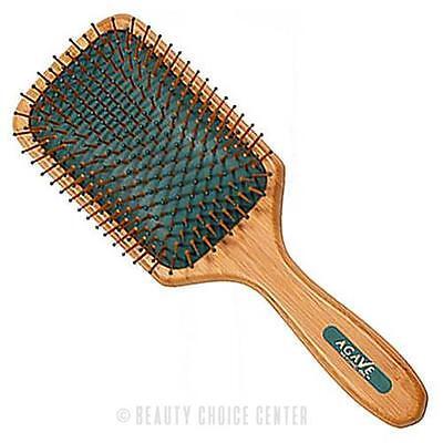 Bio Ionic Agave iBrush Bamboo Brush - Paddle