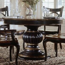Hooker Table and Chairs