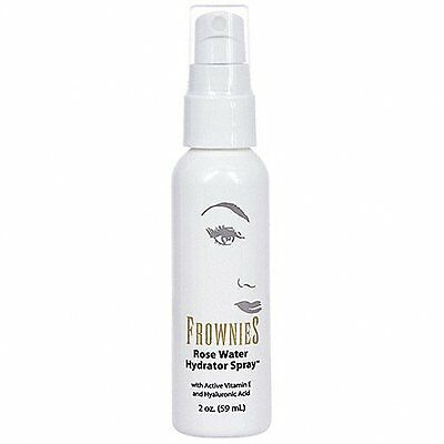 Frownies Rose Water Hydrator Spray 2 -