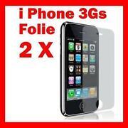 iPhone 3GS Schutzfolie