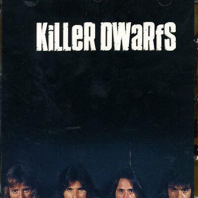 Killer Dwarfs - Killer Dwarfs [New CD]
