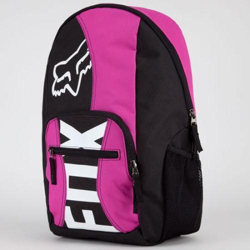 Fox Backpack Ebay