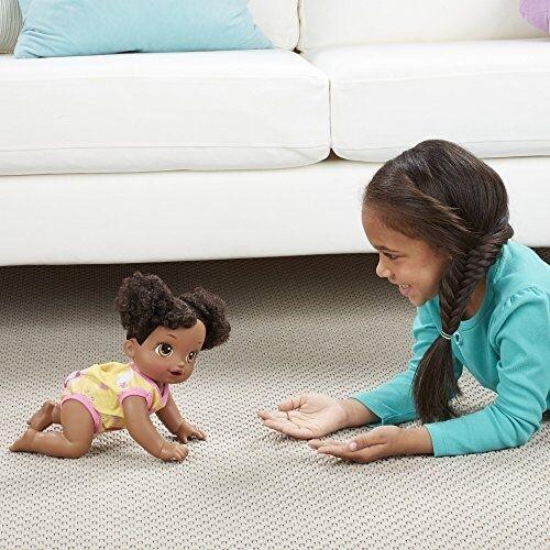 Baby Alive Baby Go Bye Bye  Doll Girls Birthday Gift NEW