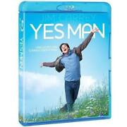 Yes Man Blu Ray