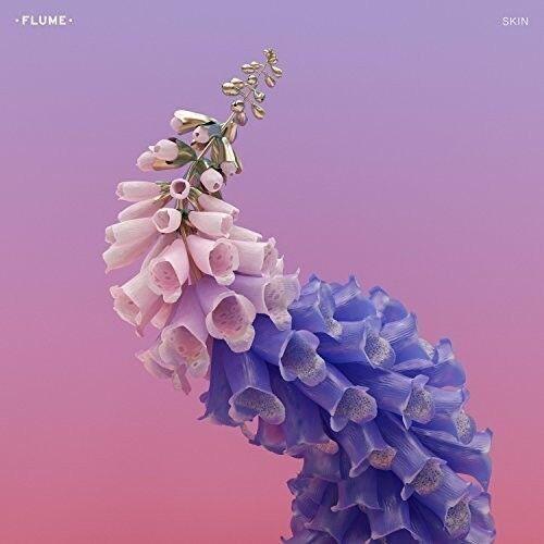 Flume - Skin [Vinyl New]
