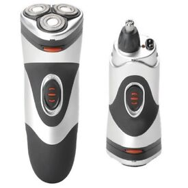 Shaver and Nose Trimmer Set - Brand New - Kilmarnock Area