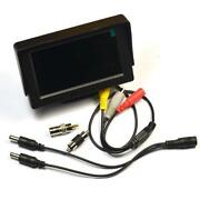 LCD Security Monitor