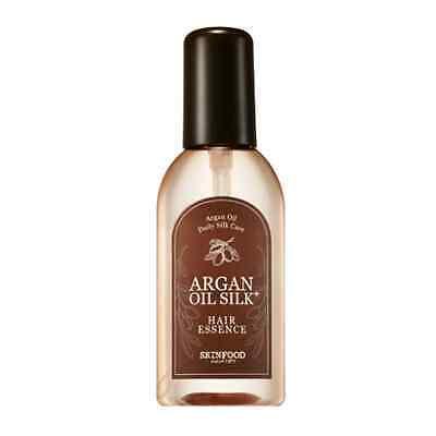 [SKINFOOD] Argan Oil Silk Plus Hair Essence 100ml / Korea Cosmetic