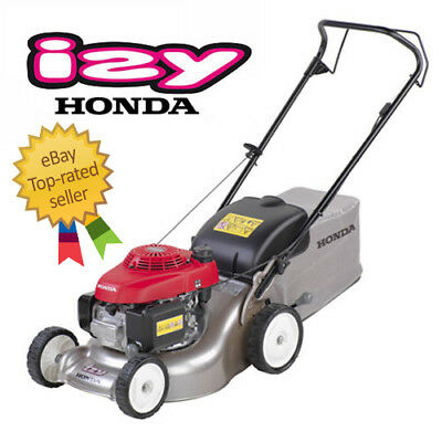 "Brand New Honda HRG416PK 16"" Push Lawnmower **START OF SEASON SALE**"