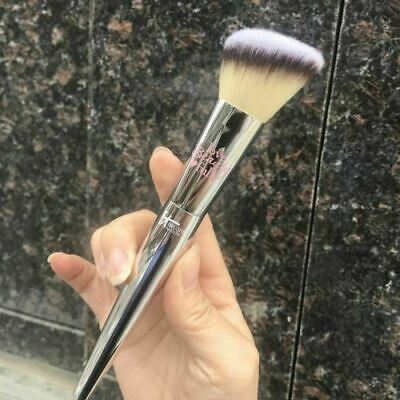 IT Cosmetics IT Brushes for Ulta Live Beauty Angled Blush Brush #227- New Seale