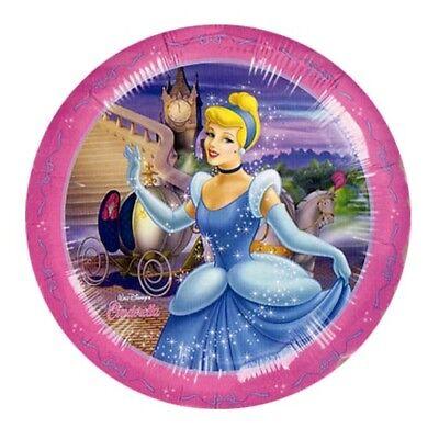 DISNEY PRINCESS CINDERELLA Stardust MYLAR BALLOON ~ Birthday Party - Cinderella Birthday Supplies