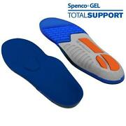 Spenco Gel Total Support