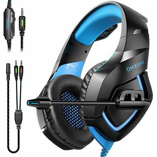 gaming headset ps4 xbox one headset