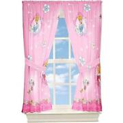 Disney Princess Curtains