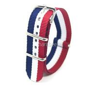 20mm Nylon Watch Strap