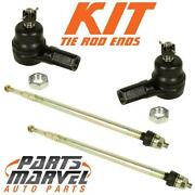 Honda Civic Tie Rod